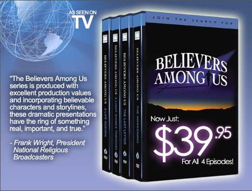 Learn More About Believers Among Us!